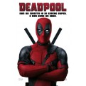 DEADPOOL VOLUME 1 - PRESIDENTI MORTI VARIANT