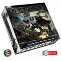DEADZONE 2 - STARTER SET - ED. ITALIANA