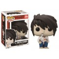 DEATH NOTE - POP FUNKO VINYL FIGURE 219 L WITH CAKE 9CM