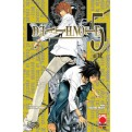 DEATH NOTE 5 RISTAMPA LIMITATA