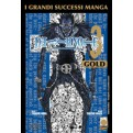 DEATH NOTE MANGA GOLD DELUXE 3