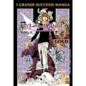 DEATH NOTE MANGA GOLD DELUXE 6