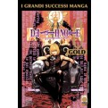 DEATH NOTE MANGA GOLD DELUXE 8