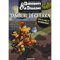 DEFICIENTS & DRAGONS - TAMBURI DI GUERRA