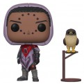 DESTINY S2 - POP FUNKO VINYL FIGURE 337 HAWTHORNE W/ HAWK 9CM - LONDON TOY FAIR REVEALS 2018