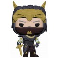DESTINY S2 - POP FUNKO VINYL FIGURE 339 OSIRIS 9CM - LONDON TOY FAIR REVEALS 2018
