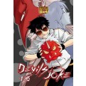 DEVIL'S JOKE NEW EDITION 1