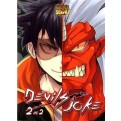 DEVIL'S JOKE NEW EDITION 2