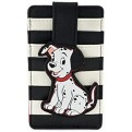 DISNEY - 101 DALMATIONS - CARD HOLDER STRIPED