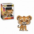 DISNEY - IL RE LEONE - POP FUNKO VINYL FIGURE 547 SIMBA 9CM