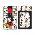 DISNEY - MICKEY MOUSE - CARD HOLDER MICKEY CLASSIC