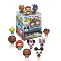 DISNEY - PINT SIZE HEROES - 12255 ESPOSITORE MINIFIGURES 24PZ