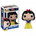 DISNEY - POP FUNKO VINYL FIGURE 08 SNOW WHITE 10 CM