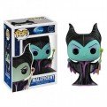DISNEY - POP FUNKO VINYL FIGURE 09 MALEFICENT 10 CM