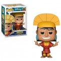 DISNEY - POP FUNKO VINYL FIGURE 357 KUZCO 9CM