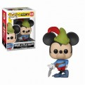 DISNEY: MICKEY'S 90TH ANNIVERSARY - POP FUNKO VINYL FIGURE 429 BRAVE LITTLE TAILOR 9CM