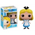 DISNEY ALICE IN WONDERLAND - POP FUNKO VINYL FIGURE 49 ALICE 10 CM