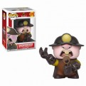 DISNEY GLI INCREDIBILI 2 - POP FUNKO VINYL FIGURE 370 UNDERMINER 9 CM