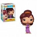 DISNEY HERCULES  - POP FUNKO VINYL FIGURE 379 MEG 9CM - NEW YORK TOY FAIR