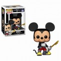 DISNEY KINGDOM HEARTS 3 - POP FUNKO VINYL FIGURE 489 MICKEY 9CM