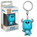 DISNEY MONSTERS - POP FUNKO VINYL KEYCHAIN SULLEY 4CM