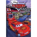 DISNEY PIXAR - CARS - LA MATRICOLA