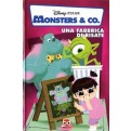 DISNEY PIXAR - MONSTERS & CO - UNA FABBRICA DI RISATE
