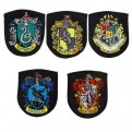 DIVCRP009 - HARRY POTTER - CUSCINI CASE - SET 5PZ.