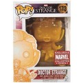 DOCTOR STRANGE - POP FUNKO VINYL FIGURE 173 DOCTOR STRANGE ASTRAL LEVITATION