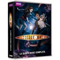 DOCTOR WHO - STAGIONE 5 (4 DVD)