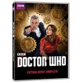 DOCTOR WHO - STAGIONE 8 (BLU-RAY)