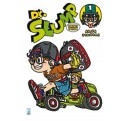 DR. SLUMP PERFECT EDITION 1