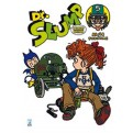 DR. SLUMP PERFECT EDITION 5