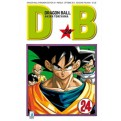 DRAGON BALL EVERGREEN EDITION 24
