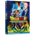 DRAGON BALL SUPER - BROLY - BLU-RAY LIMITED EDITION