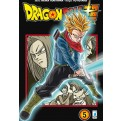 DRAGON BALL SUPER 5 LIMITED EDITION