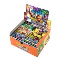 DRAGON BALL SUPER CARD GAME - 01 GALACTIC BATTLE - DISPLAY 24 BUSTE