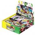 DRAGON BALL SUPER CARD GAME - 02 UNION FORCE - DISPLAY 24 BUSTE