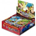 DRAGON BALL SUPER CARD GAME - 06 DESTROYER KING (ITA) - DISPLAY 24 BUSTE