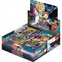 DRAGON BALL SUPER CARD GAME - 12 VICIOUS REJUVENATION - DISPLAY 24 BUSTE