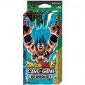DRAGON BALL SUPER CARD GAME - EXPANSION SET GE03 (ITA)