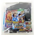 DRAGON BALL SUPER CARD GAME - LIMITED EVENT BUNDLE 01