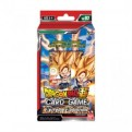 DRAGON BALL SUPER CARD GAME - STARTER DECK 02: THE EXTREME EVOLUTION - DISPLAY 6 MAZZI