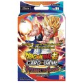 DRAGON BALL SUPER CARD GAME - STARTER DECK 06 (ITA) - DISPLAY 6 MAZZI