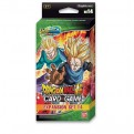 DRAGON BALL SUPER CARD GAME - SUPER EXPANSION SET BE14 - DISPLAY 8 MAZZI
