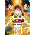 DRAGON BALL Z - LA RESURREZIONE DI F - ANIME COMICS
