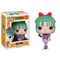 DRAGON BALL Z - POP FUNKO VINYL FIGURE 108 BULMA
