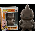 DRAGON BALL Z - POP FUNKO VINYL FIGURE 111 MAJIN BU CHOCOLATE