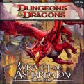 DUNGEONS & DRAGONS - WRATH OF ASHARDALON - ENG