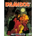 DYLAN DOG 402 - IL TRAMONTO ROSSO